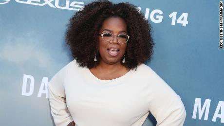 WW doubles on Oprah
