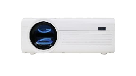 Ematic Projector ($99.99; bestbuy.com)