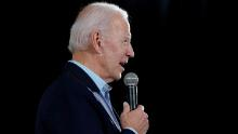 Joe Biden is 'healthy, vigorous,' his doctor says in summary of medical history