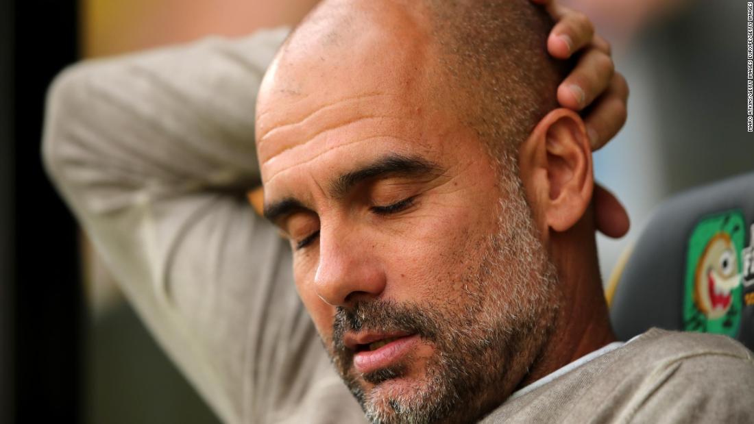 Manchester City gebannt aus dem kommenden UEFA-Wettbewerben