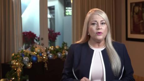 EUA: Gobernadora de Puerto Rico asegura que consulta sobre estatidad será en noviembre