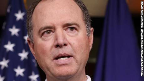 How Adam Schiff became Democrats' impeachment star