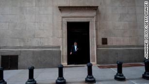 Euphoria sweeps across Wall Street. How long will it last?
