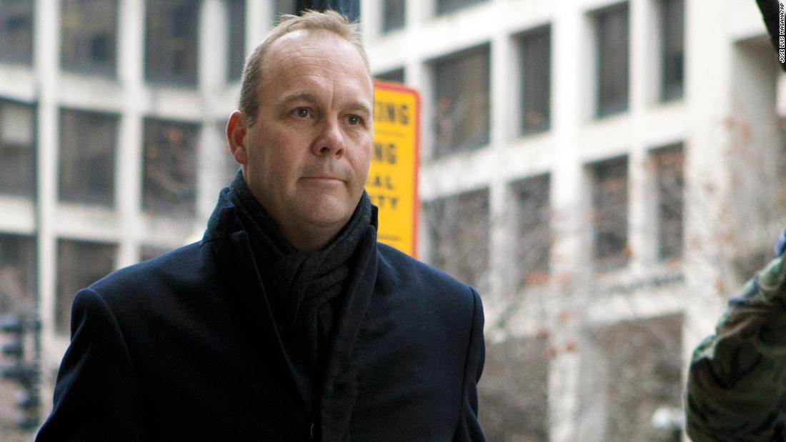 Rick Gates, former Trump campaign aide who testified to Mueller, sentenced to 45 days in jail thumbnail