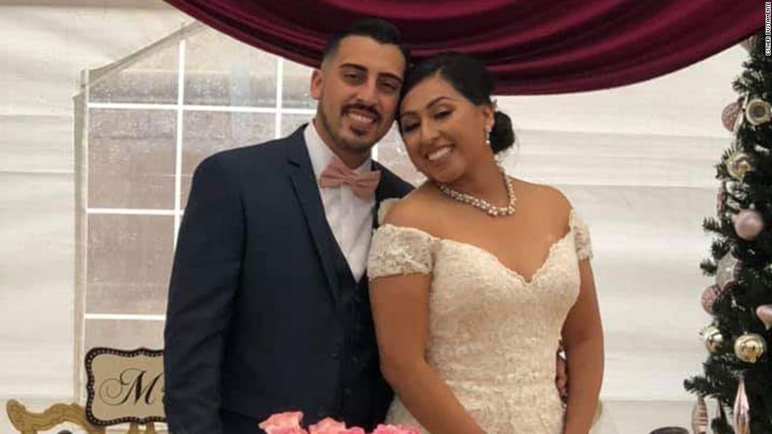 2 γαμομπελάδες κατηγορούνται για τη δολοφονία του γαμπρού έξω από τη δική σας δεξίωση