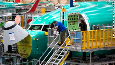 Boeing hit with another lawsuit over troubled 737 Max