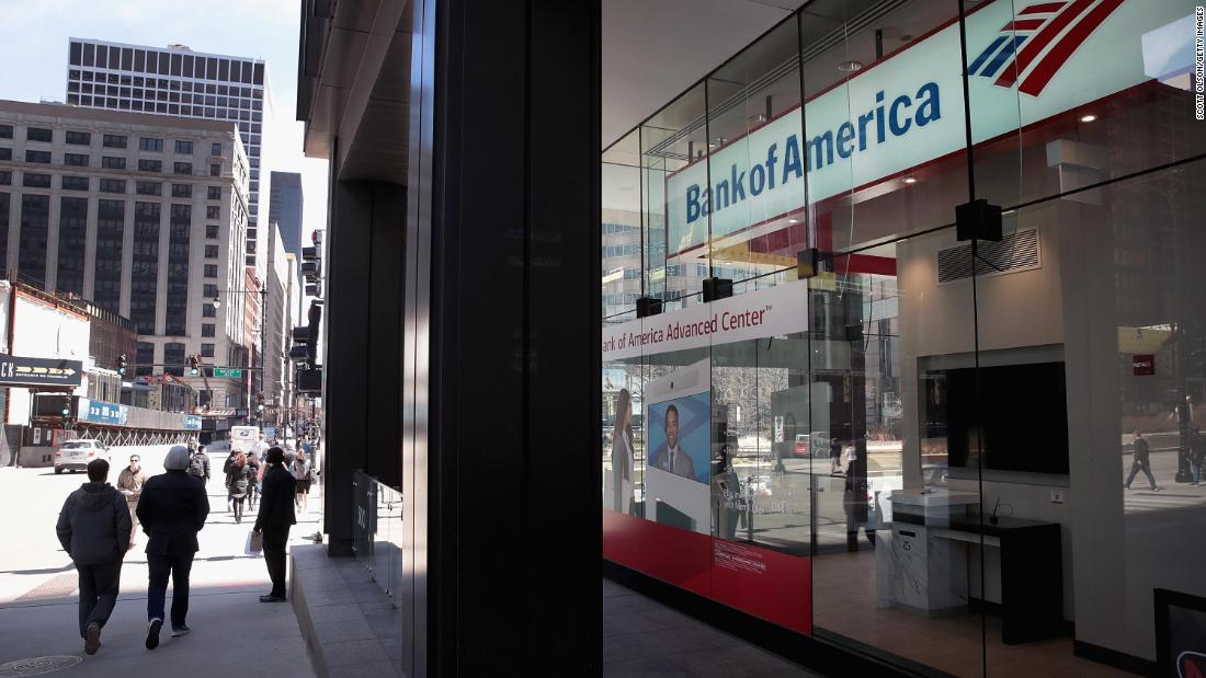 Bank of America will raise its minimum wage to $25 by 2025