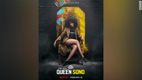 Queen Sono, who was shot in 37 locations, follows the eponymous secret agent while devoting herself to the protection of Africa after the assassination attempt on her mother.