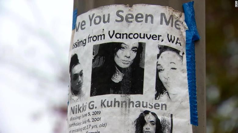 Washington man convicted of hate crime in transgender teen's murder