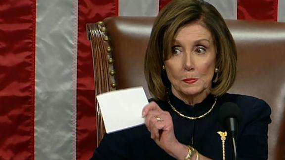 Nancy Pelosi look impeachment vote vpx_00000000.jpg