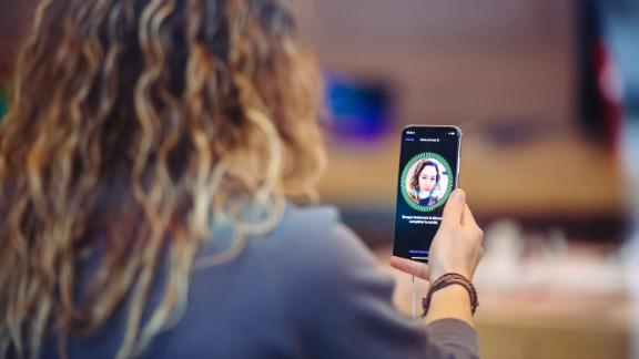 Some users were skeptical when Apple replaced its Touch ID unlocking system with Face ID.