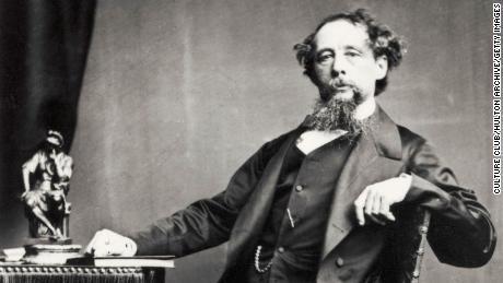Charles Dickens' last Christmas turkey was lost in a freak ...