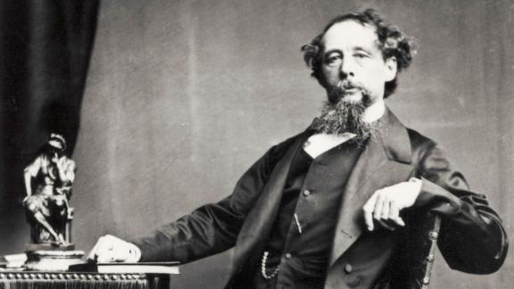 British novelist Charles Dickens missed out on his last Christmas turkey, a newly discovered letter reveals.