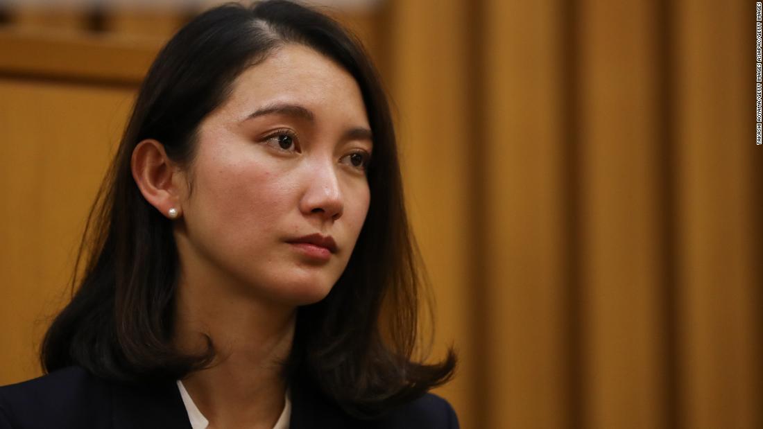 Η ιαπωνία είναι ο βιασμός τους νόμους χρειάζεται μια αναθεώρηση, οι ακτιβιστές λένε