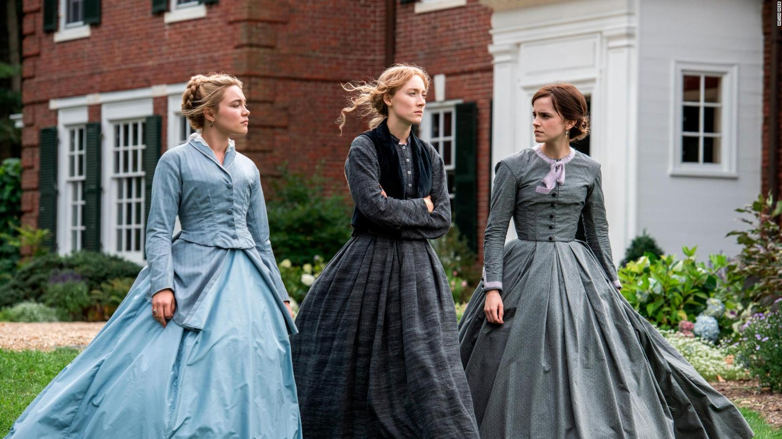 Little Women' review - CNN