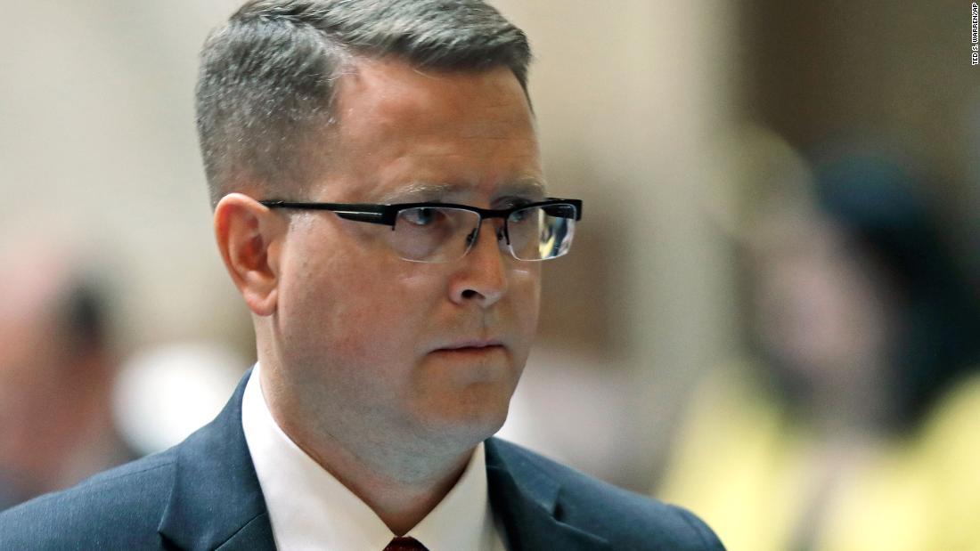 Untersuchung findet Washington state Kongressabgeordneter nahm Teil in