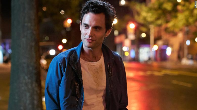 Netflix reveals two new cast members for 'You' season 3