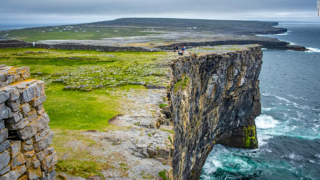 20 Best Places To Visit In 2020 Cnn Travel
