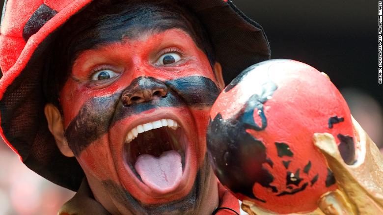 ผลการค้นหารูปภาพสำหรับ 'Three-nil against Liverpool': Flamengo fans dream of history repeating itself
