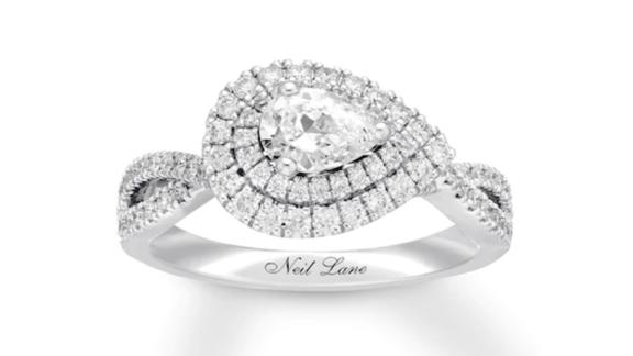 Best Engagement Rings Experts Weigh In On The Trendiest 2020 Styles Cnn Underscored
