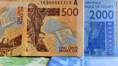France is set to end the use of the 75-year-old controversial CFA franc in West Africa
