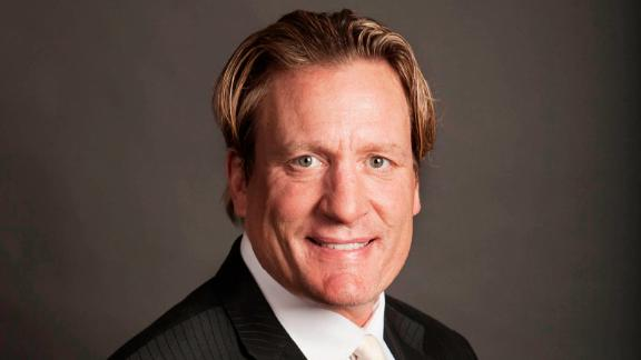 NHL ON VERSUS -- Jeremy Roenick: -- Photo by: Victoria Will/Versus