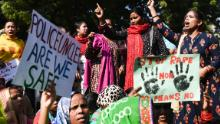 Indians are right to protest rape, but the fight must start at home
