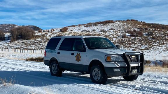 The San Miguel County Sheriff