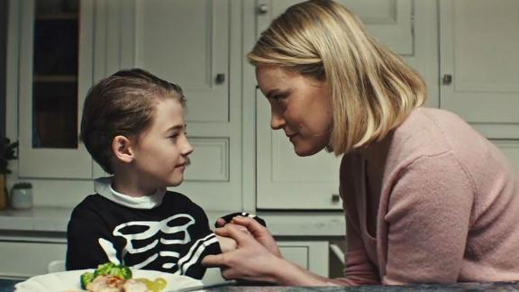 """""""The Prodigy"""": Taylor Schilling stars as a mother concerned about her young son"""
