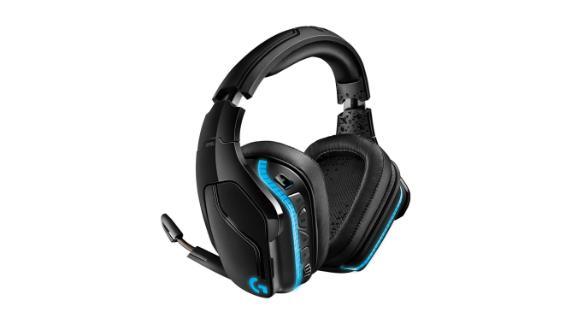 Logitech G935 Headphones