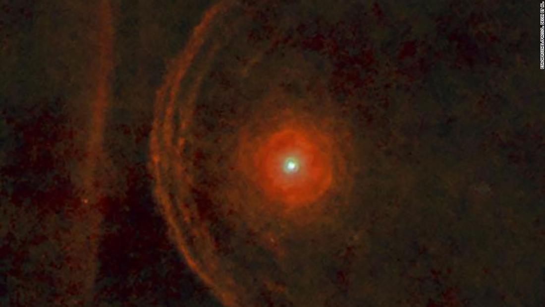 Ο υπεργίγαντας Betelgeuse αστέρι θα εκραγεί. Είναι απλά ένα θέμα όταν οι αστρονόμοι λένε