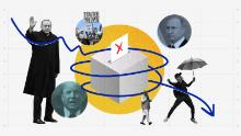 Democracy has taken a detour this century. Can it get back on track?