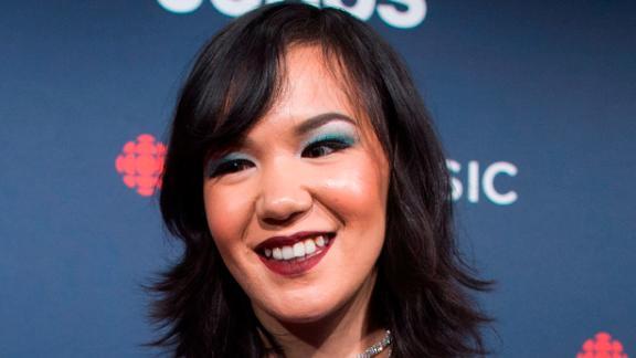 Kelly Fraser, an award-winning Inuk singer and songwriter, died on December 24. She was 26.