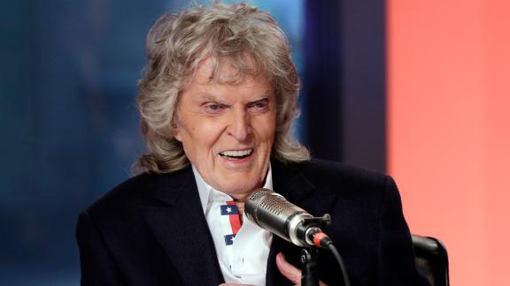 Don Imus' family plans to host a small, private funeral.