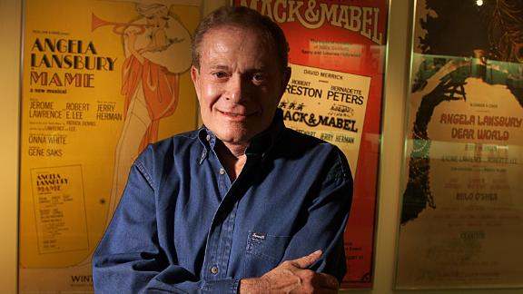 """Jerry Herman, the Broadway composer and lyricist whose wit made classics out of musicals like """"Hello, Dolly!"""" """"Mame"""" and """"La Cage aux Folles,"""" died on December 26. He was 88."""