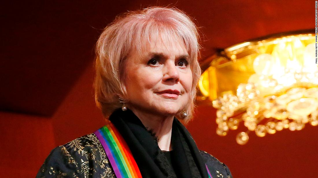 Linda Ronstadt On The Rare Brain Condition That Ended Her Singing Career CNN