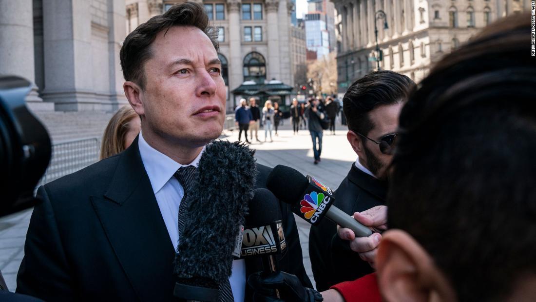 Elon Musk sagt, dass Las Vegas tunnel wird 'hoffentlich' voll einsatzfähig 2020