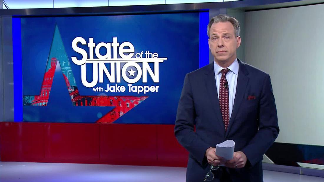 Jake Tapper Probleme eine Herausforderung für diejenigen, die in ein öffentliches Amt