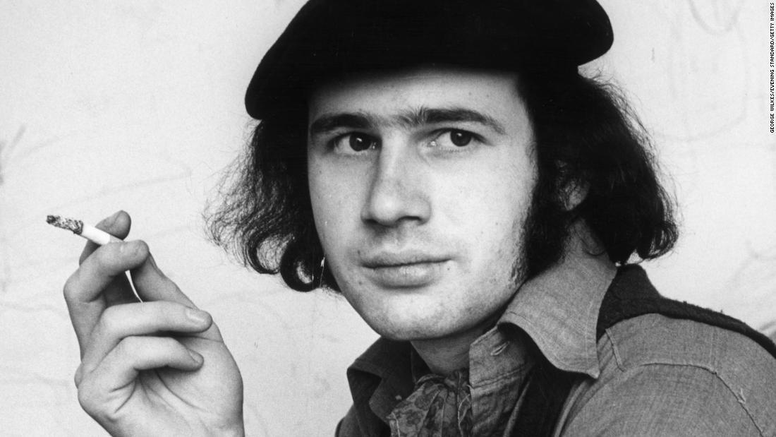 Neil Innes, 'Monty Python' collaborator, dead at 75