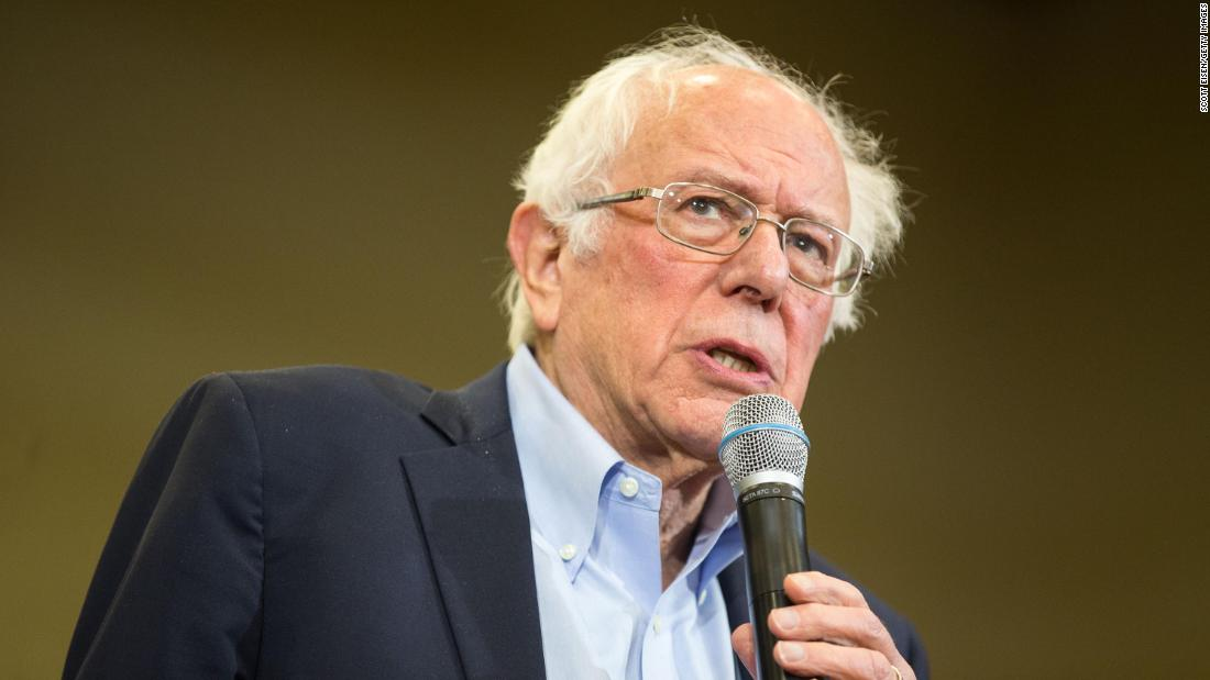 Yes, Bernie Sanders can pull it off