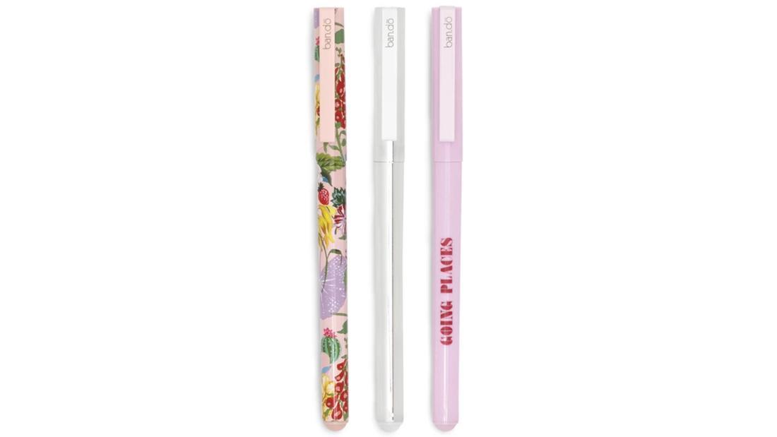 Pen pack
