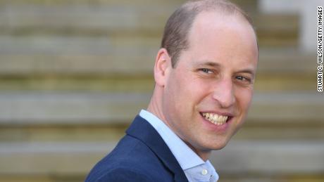 Alla regina William fu assegnato un nuovo ruolo nel Royal Shakeup