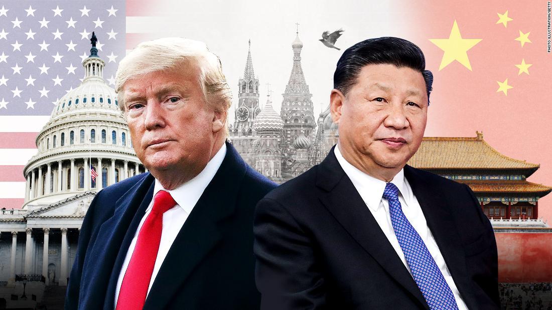 Ανάλυση: δεν Υπάρχει λόγος για ένα νέο Ψυχρό Πόλεμο. Αλλά η Κίνα δεν είναι η Σοβιετική Ένωση