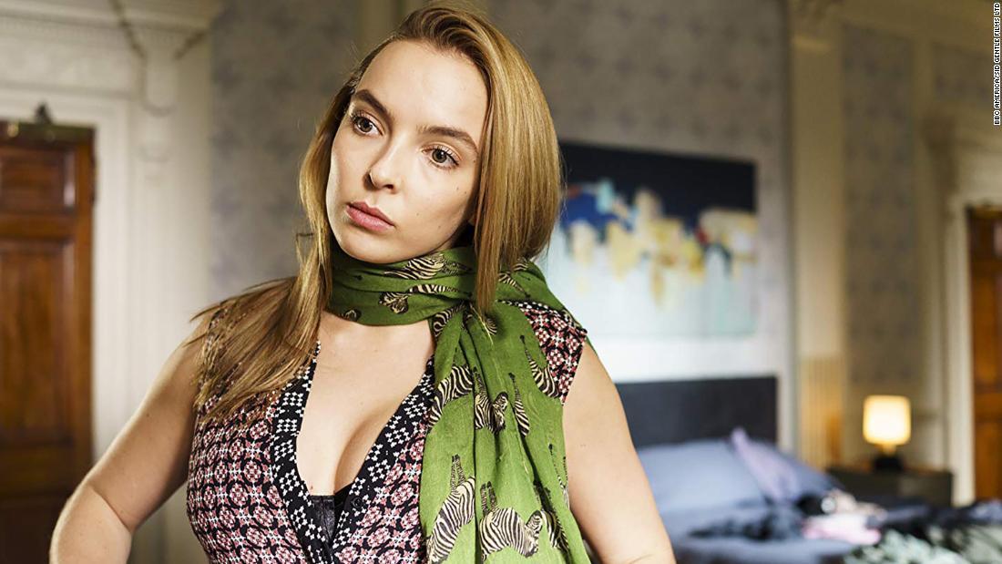 'Killing Eve' confirms new head writer for season 4
