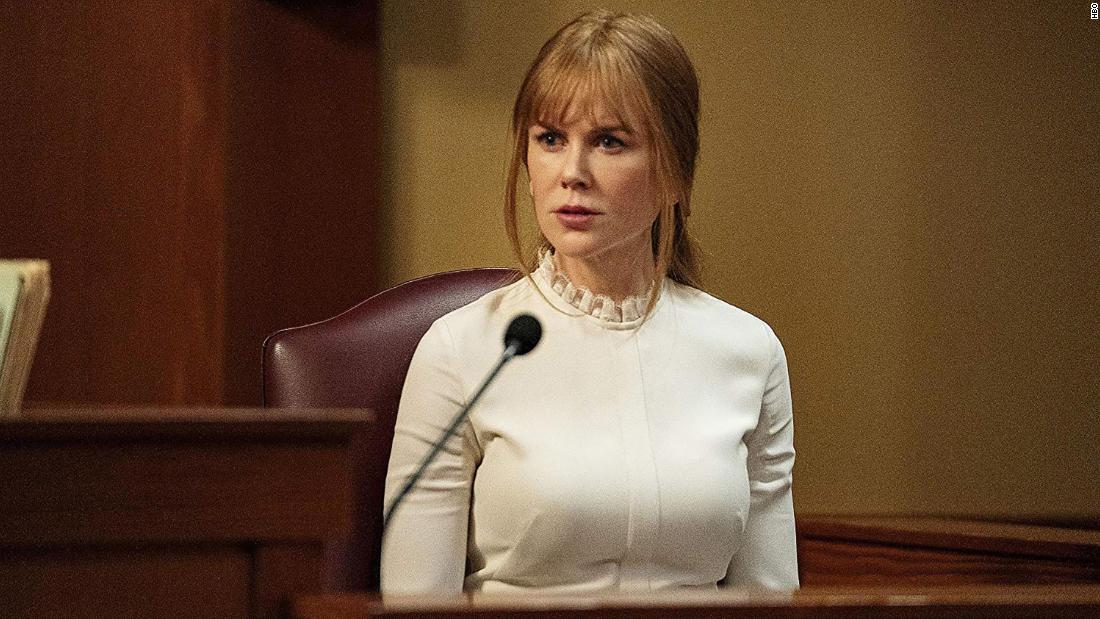 Why 'Big Little Lies' Season 3 isn't coming any time soon