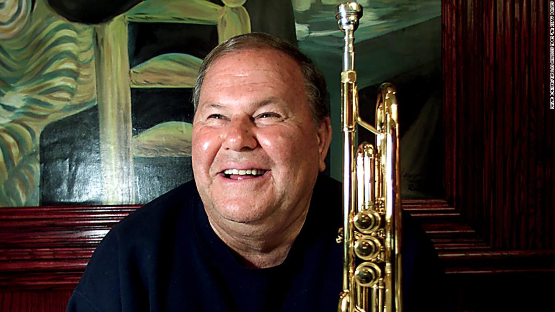 Jack Sheldon, jazz legend and 'Schoolhouse Rock!' singer, dies at 88