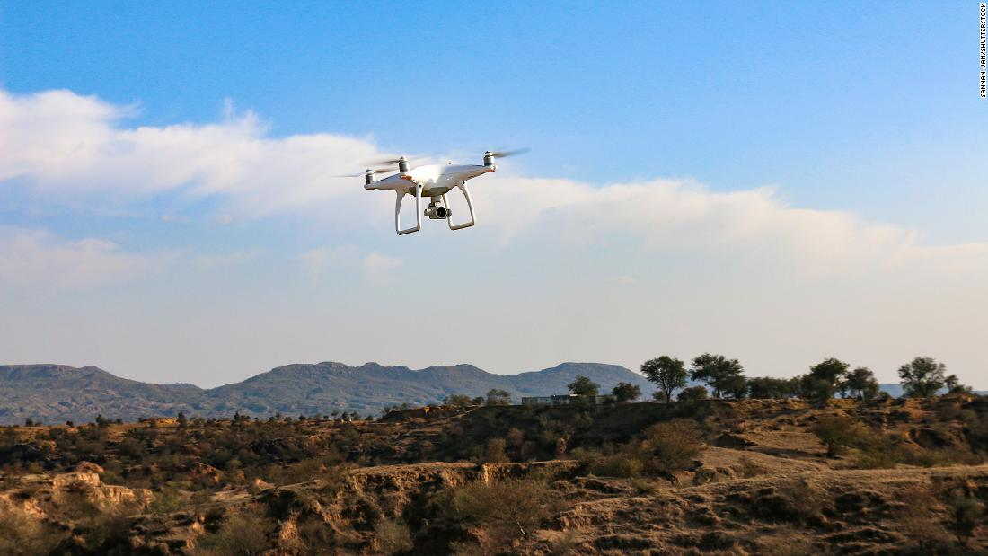 Colorado authorities say they found no criminal activity after an investigation into mysterious drone sightings