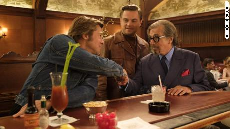 'Once Upon a Time... in Hollywood'