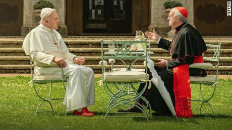 'The Two Popes'