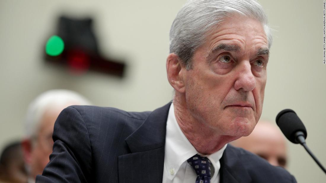Washington Post: Mueller prosecutor says special counsel 'could have done more' in new book